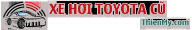 Xe Hơi Toyota Cũ – Đánh Giá Xe Toyota – So Sánh Xe Toyota – Xe Toyota Mới